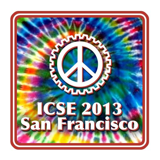 ICSE 2012